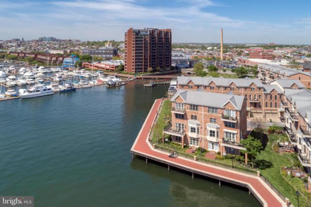 2609 Moorings Court, BALTIMORE, MD 21224 (#MDBA440454) :: The Gold Standard Group