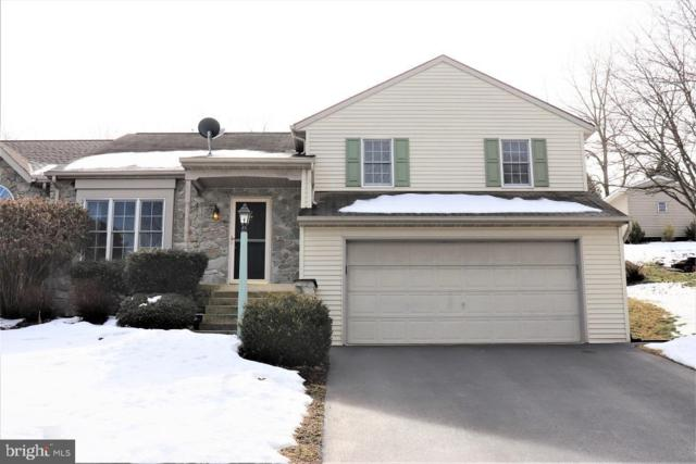 23 Wade Drive, LITITZ, PA 17543 (#PALA124266) :: John Smith Real Estate Group