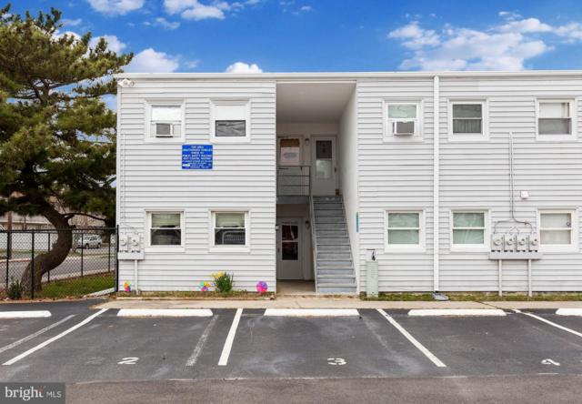 2701 Sparrow Lane #1, OCEAN CITY, MD 21842 (#MDWO104428) :: Brandon Brittingham's Team