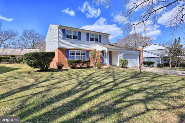 518 Penn Ayr Road, CAMP HILL, PA 17011 (#PACB110286) :: Benchmark Real Estate Team of KW Keystone Realty