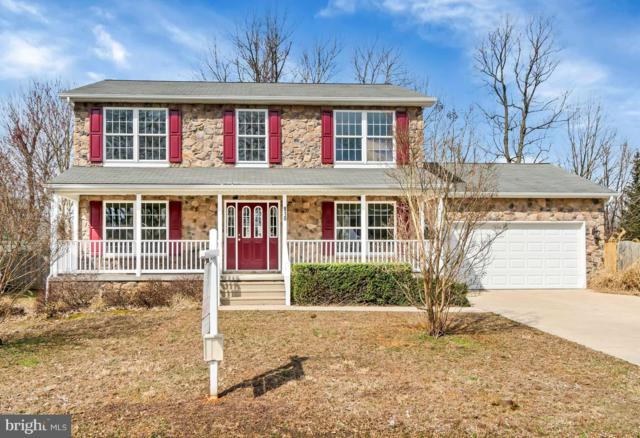 910 Woodhaven Court, HAVRE DE GRACE, MD 21078 (#MDHR222998) :: The Licata Group/Keller Williams Realty