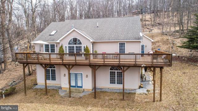 338 Shenandoah Valley Drive, FRONT ROYAL, VA 22630 (#VAWR134044) :: Eng Garcia Grant & Co.