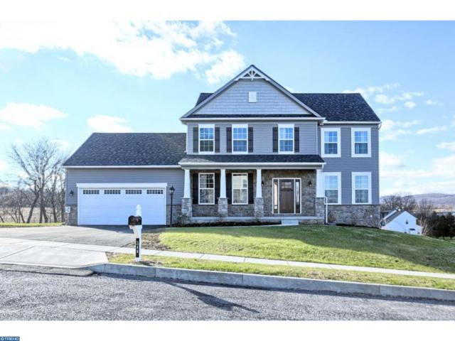 8 Pelham Drive, EAST FALLOWFIELD, PA 19320 (#PACT418350) :: Colgan Real Estate