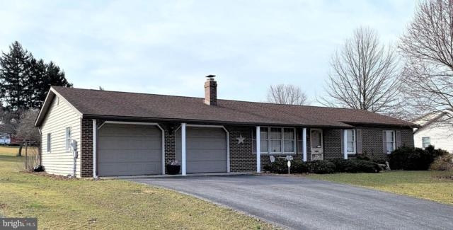 9 Cardinal Drive, HANOVER, PA 17331 (#PAYK112194) :: Remax Preferred | Scott Kompa Group