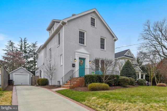 217 E Nelson Avenue, ALEXANDRIA, VA 22301 (#VAAX227530) :: Remax Preferred | Scott Kompa Group