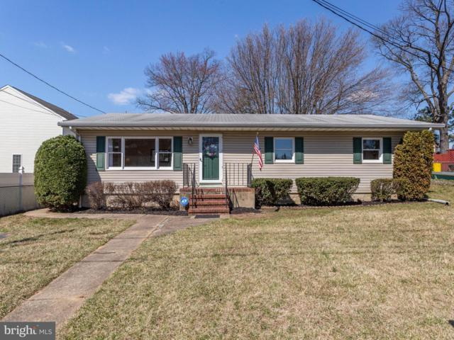 122 Forestdale Avenue, GLEN BURNIE, MD 21061 (#MDAA378034) :: Remax Preferred | Scott Kompa Group