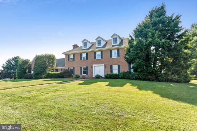 14948 Berlin Turnpike, PURCELLVILLE, VA 20132 (#VALO356006) :: ExecuHome Realty