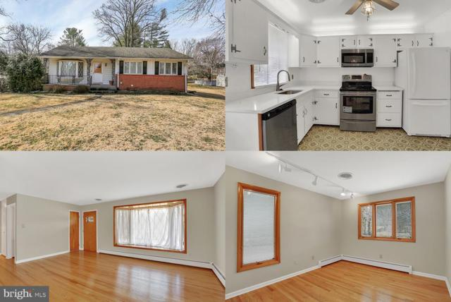 8616 Brickyard Road, POTOMAC, MD 20854 (#MDMC624578) :: The Speicher Group of Long & Foster Real Estate