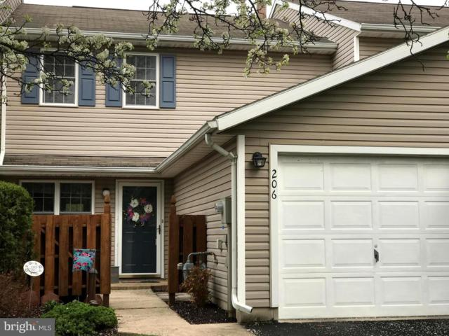 206 Pine Court, YORK, PA 17408 (#PAYK112230) :: The Heather Neidlinger Team With Berkshire Hathaway HomeServices Homesale Realty