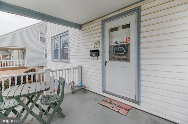 2338 Nylsor Avenue, ABINGTON, PA 19001 (#PAMC556214) :: Pearson Smith Realty