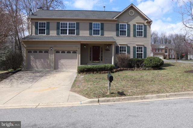 10401 Wrensong Lane, CLINTON, MD 20735 (#MDPG504186) :: Colgan Real Estate