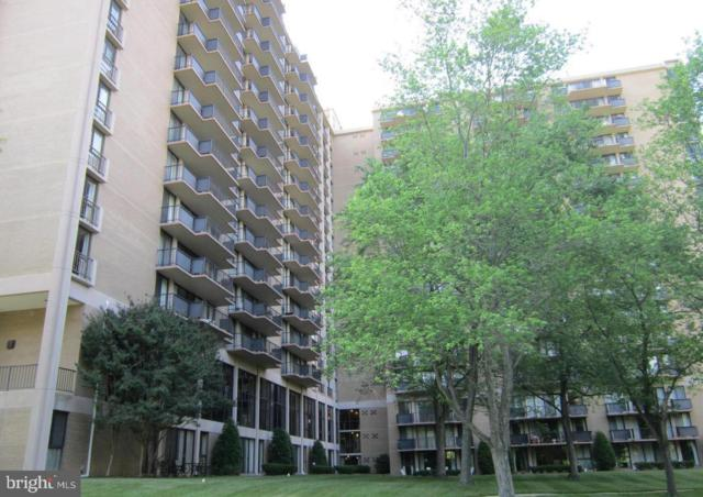6100 Westchester Park Drive #420, COLLEGE PARK, MD 20740 (#MDPG504204) :: Shamrock Realty Group, Inc