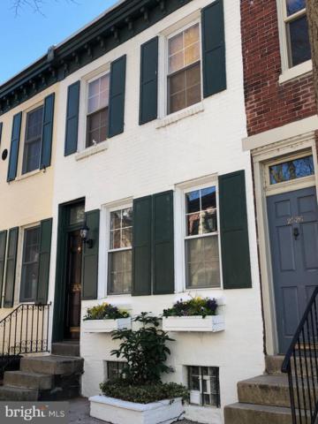 2524 Waverly Street, PHILADELPHIA, PA 19146 (#PAPH727900) :: Keller Williams Realty - Matt Fetick Team
