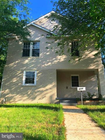 6209 Elmhurst Street, DISTRICT HEIGHTS, MD 20747 (#MDPG504232) :: RE/MAX Plus