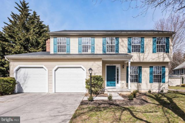 8712 Sicklebar Way, ELLICOTT CITY, MD 21043 (#MDHW251394) :: ExecuHome Realty