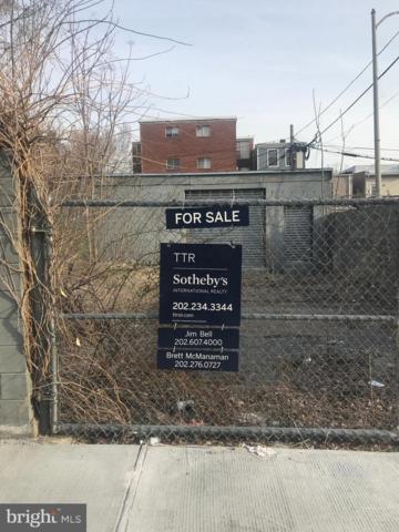 315 W Street NE, WASHINGTON, DC 20002 (#DCDC403056) :: The Putnam Group