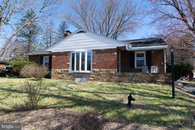 19321 Frederick Road, GERMANTOWN, MD 20876 (#MDMC624772) :: The Dailey Group