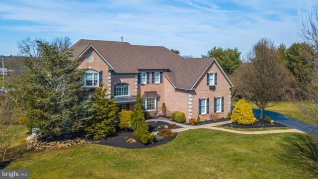 5 Stable Court, COLLEGEVILLE, PA 19426 (#PAMC556500) :: Pearson Smith Realty