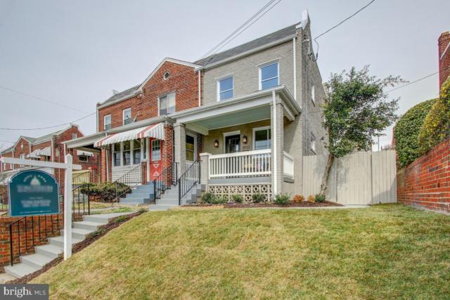 3922 East Capitol Street NE, WASHINGTON, DC 20019 (#DCDC403090) :: Colgan Real Estate