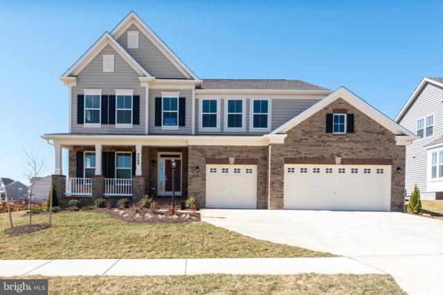 4468 Stovepipe Lane, MONROVIA, MD 21770 (#MDFR234568) :: The Gus Anthony Team