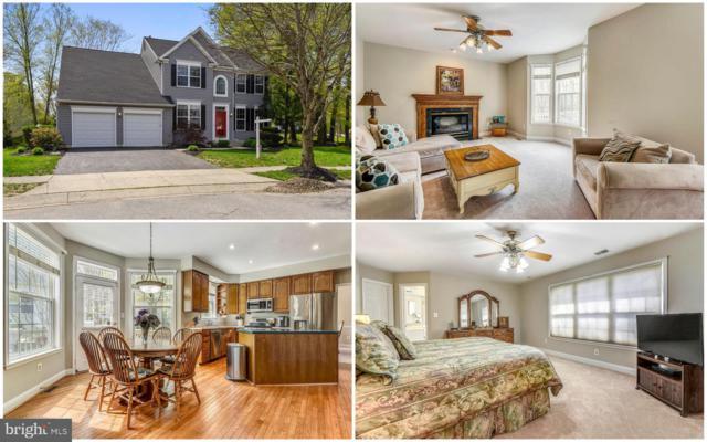 2905 Middle Bridge Court, CROFTON, MD 21114 (#MDAA378230) :: Blackwell Real Estate