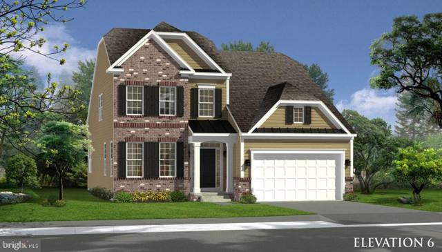 Lot 4 Four County Drive, MOUNT AIRY, MD 21771 (#MDFR234592) :: Eng Garcia Grant & Co.