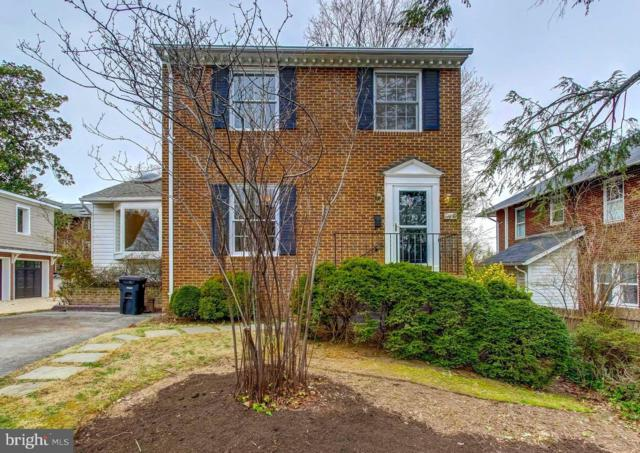 103 W Walnut Street, ALEXANDRIA, VA 22301 (#VAAX227588) :: Colgan Real Estate