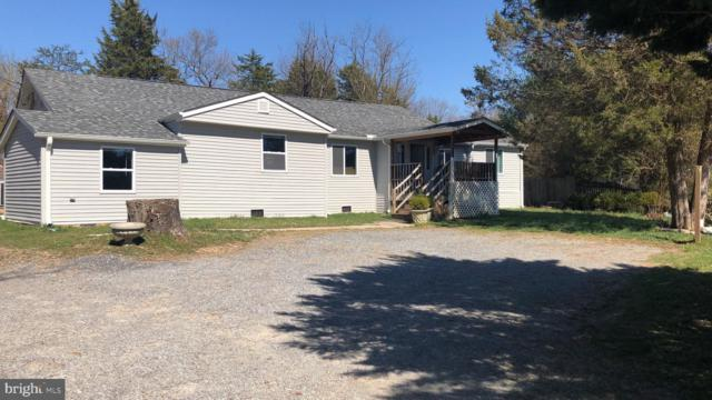 264 Flynn Drive, FRONT ROYAL, VA 22630 (#VAWR134056) :: Blue Key Real Estate Sales Team