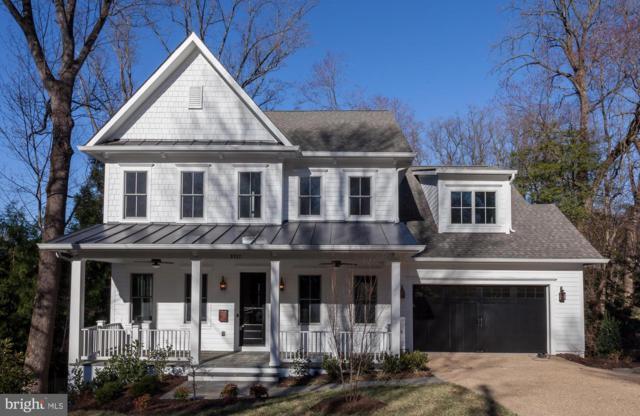 3737 N Vermont Street, ARLINGTON, VA 22207 (#VAAR140680) :: Great Falls Great Homes