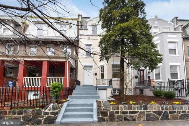 737 Quebec Place NW, WASHINGTON, DC 20010 (#DCDC403158) :: Great Falls Great Homes