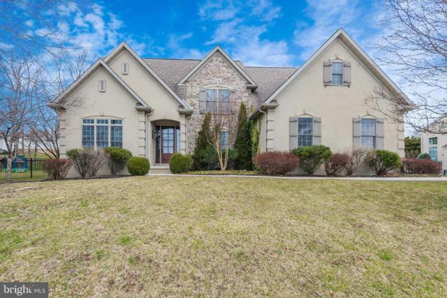 1260 Windsor Road, MECHANICSBURG, PA 17050 (#PACB110404) :: Benchmark Real Estate Team of KW Keystone Realty