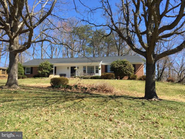 1801 Pot Spring Road, LUTHERVILLE TIMONIUM, MD 21093 (#MDBC435956) :: The Sebeck Team of RE/MAX Preferred