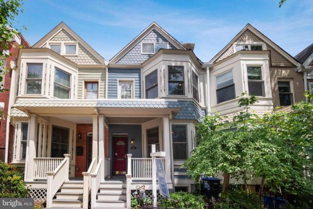 1923 6TH Street NW, WASHINGTON, DC 20001 (#DCDC403206) :: The Miller Team