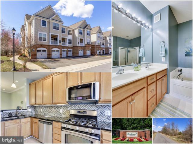 20385 Belmont Park Terrace #102, ASHBURN, VA 20147 (#VALO356278) :: Colgan Real Estate