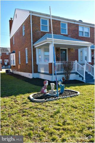 827 Arncliffe Road, BALTIMORE, MD 21221 (#MDBC435974) :: Great Falls Great Homes