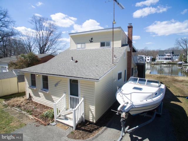 4940 Lerch Drive, SHADY SIDE, MD 20764 (#MDAA378350) :: Colgan Real Estate