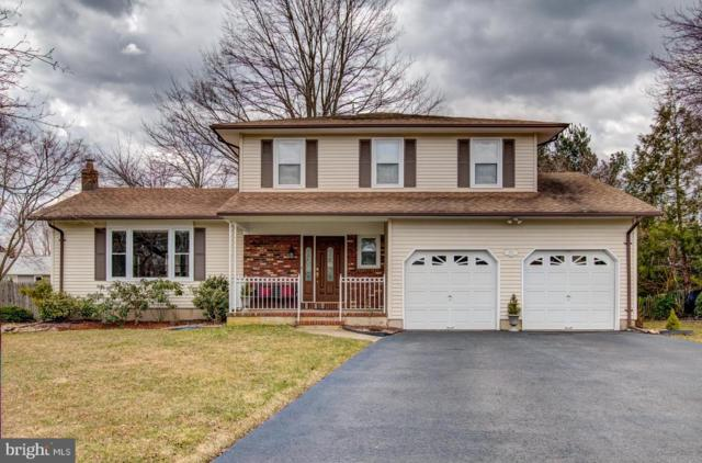 1051 Estates Boulevard, HAMILTON, NJ 08690 (#NJME267042) :: Remax Preferred | Scott Kompa Group