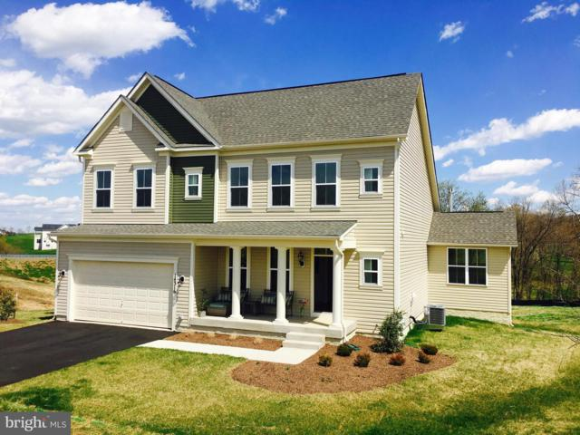 14316 Amys  Meadow Court, LEESBURG, VA 20176 (#VALO356306) :: Advance Realty Bel Air, Inc