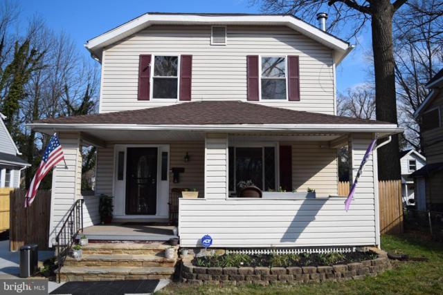 5012 Norwood Avenue, BALTIMORE, MD 21207 (#MDBA440908) :: Great Falls Great Homes