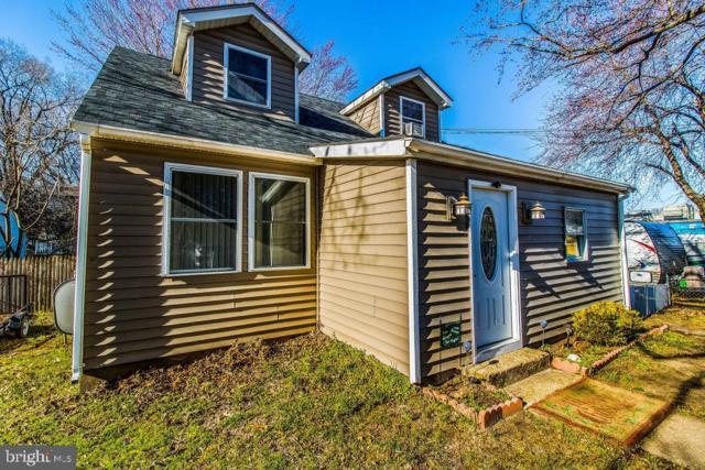 1906 Ridgeville Road, EDGEWATER, MD 21037 (#MDAA378390) :: Colgan Real Estate