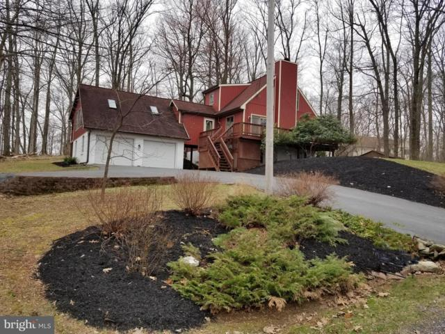 21 Dove Trail, FAIRFIELD, PA 17320 (#PAAD105552) :: Liz Hamberger Real Estate Team of KW Keystone Realty