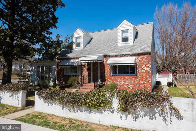 18 1ST Avenue, BALTIMORE, MD 21225 (#MDAA378452) :: Colgan Real Estate
