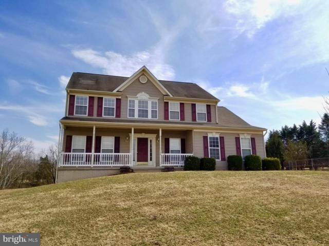 126 Elsie Drive, KEARNEYSVILLE, WV 25430 (#WVBE161044) :: Colgan Real Estate