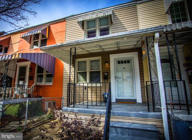 3322 Paine Street, BALTIMORE, MD 21211 (#MDBA441008) :: Great Falls Great Homes