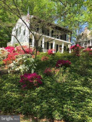 703 Hillen Road, TOWSON, MD 21286 (#MDBC436124) :: Great Falls Great Homes