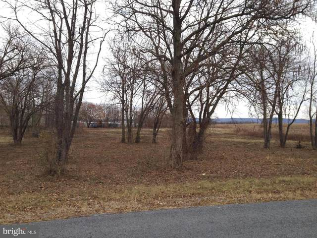 LOT 3 Farm Credit Drive, CHAMBERSBURG, PA 17202 (#PAFL161340) :: The Heather Neidlinger Team With Berkshire Hathaway HomeServices Homesale Realty