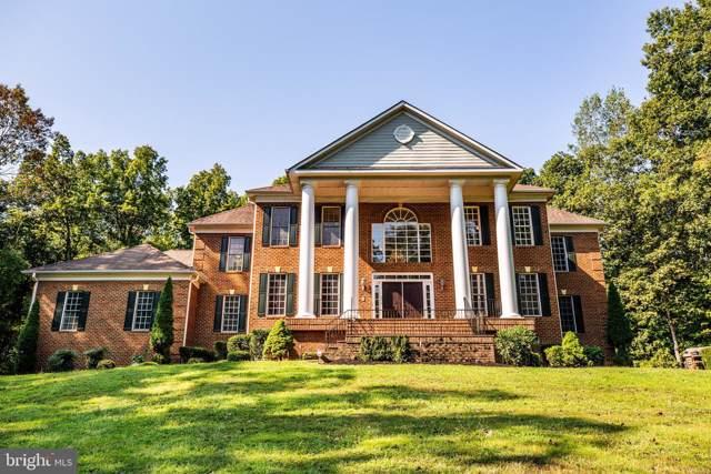 13610 Kalmbacks Mill Drive, FREDERICKSBURG, VA 22407 (#VASP204344) :: Keller Williams Pat Hiban Real Estate Group