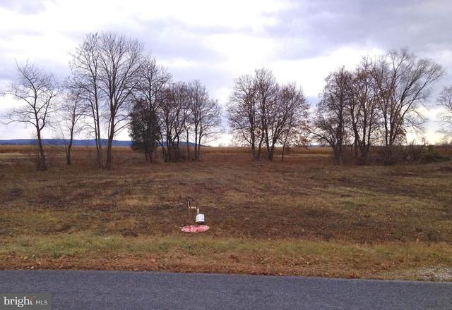 LOT 5 Farm Credit Drive, CHAMBERSBURG, PA 17202 (#PAFL161342) :: The Heather Neidlinger Team With Berkshire Hathaway HomeServices Homesale Realty