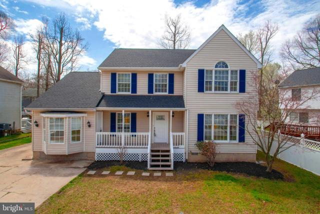 1305 Maple Street, SHADY SIDE, MD 20764 (#MDAA378504) :: ExecuHome Realty