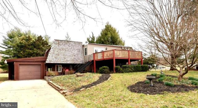 937 S Samuel Street, CHARLES TOWN, WV 25414 (#WVJF132326) :: Colgan Real Estate